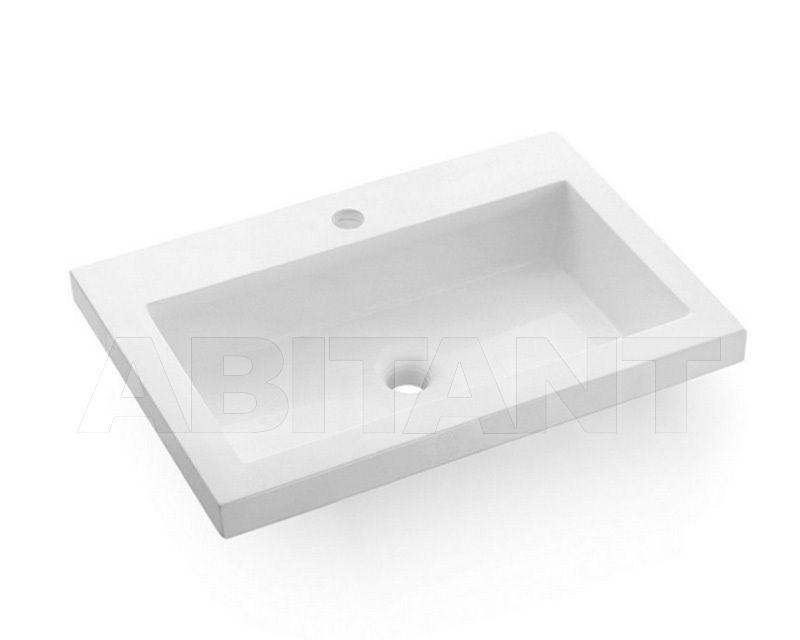 Купить Раковина накладная Colloto The Bath Collection Resina 0513/60
