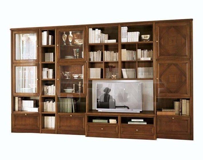 Купить Модульная система Bruno Piombini srl Living Composizione 33