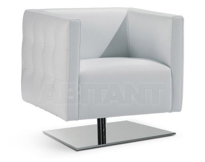 Купить Кресло Formenti Divani Contemporary Kubetto