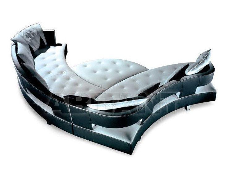 Купить Диван Formenti Divani Contemporary Heart Composizione A2