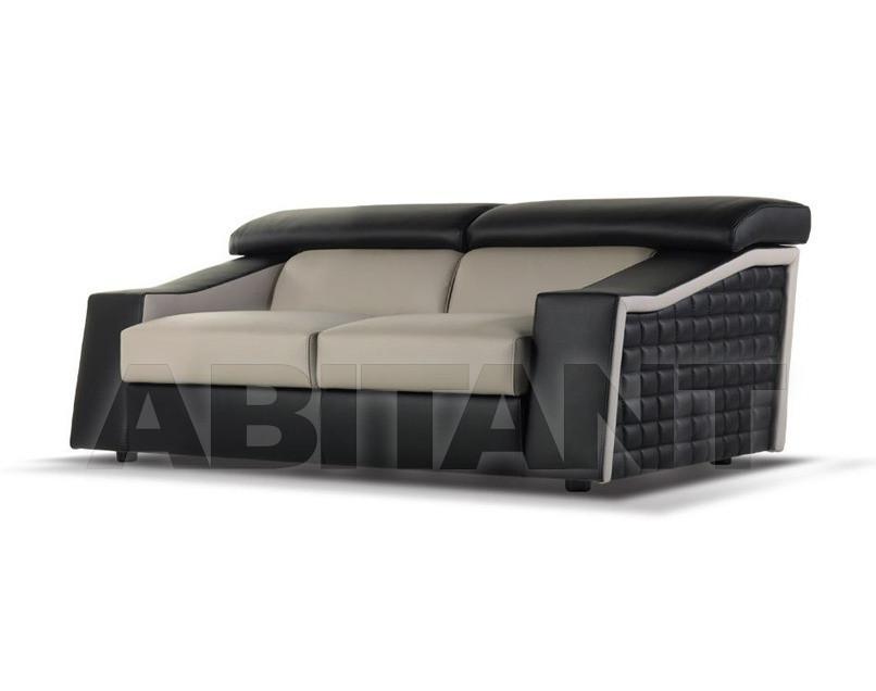 Купить Диван Formenti Divani Contemporary Roller Divano cm. 165x100