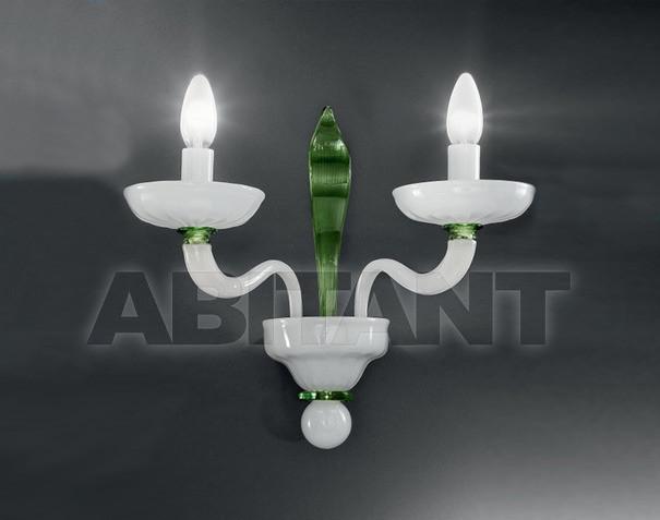 Купить Светильник настенный Vetrilamp s.r.l. Risoluzione 1172/A2