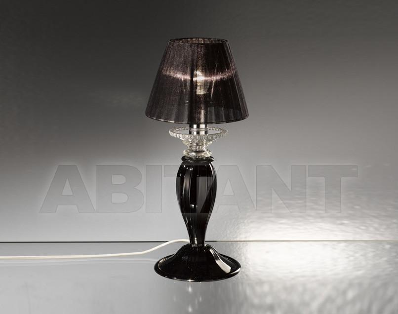 Купить Лампа настольная Vetrilamp s.r.l. Risoluzione 928/L