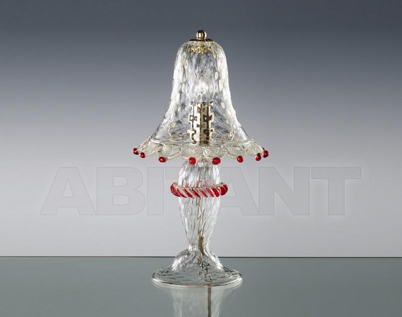Купить Лампа настольная Vetrilamp s.r.l. Risoluzione 923/L