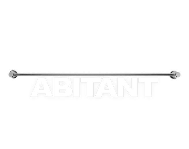 Купить Держатель для полотенец Duravit D-code 009923 10 00