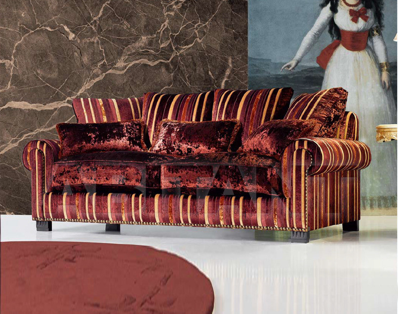 Купить Диван Tecni Nova Glamour 1177 20