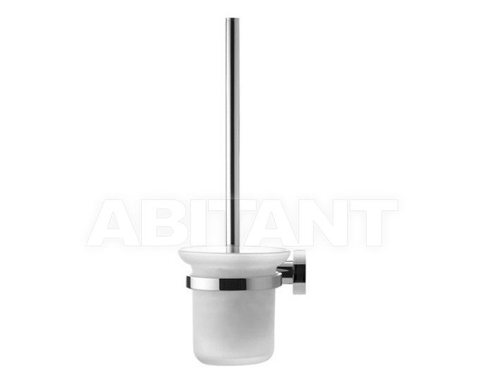 Купить Щетка для туалета Duravit D-code 009927 10 00