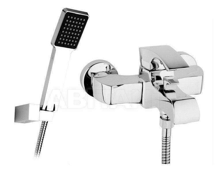 Купить Смеситель для ванны Cezares Rubinetteria VSCCEN200400