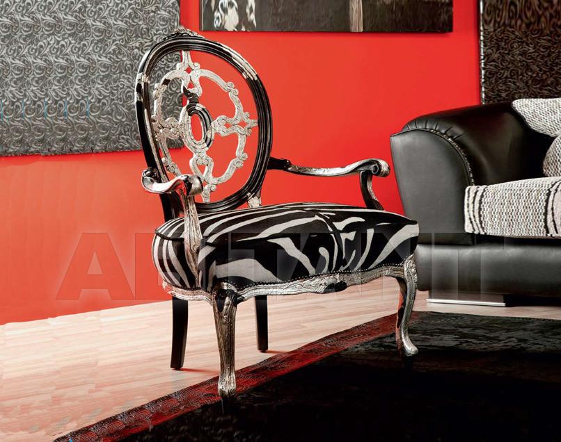 Купить Стул с подлокотниками Tecni Nova Glamour 1234 38
