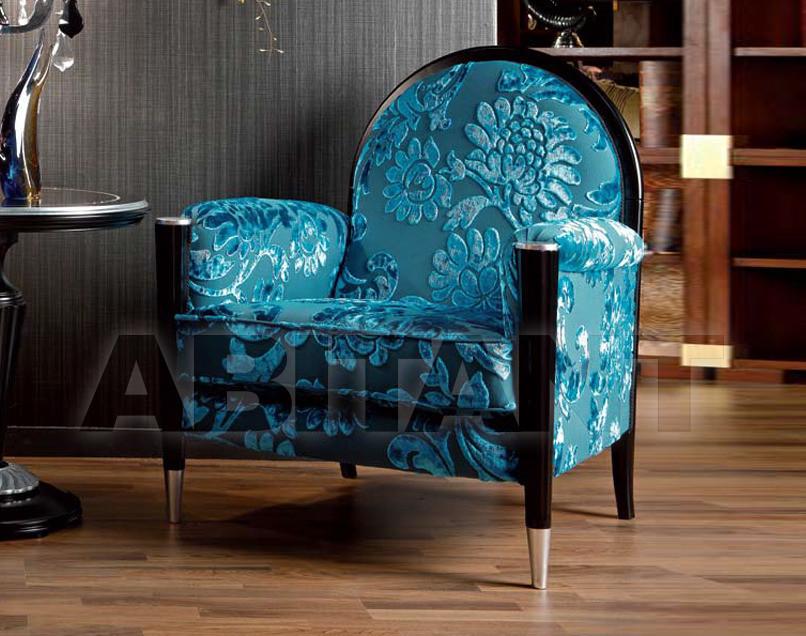 Купить Кресло Tecni Nova Glamour 1246 42