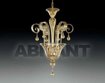 Купить Люстра Vetrilamp s.r.l. Risoluzione 910/S