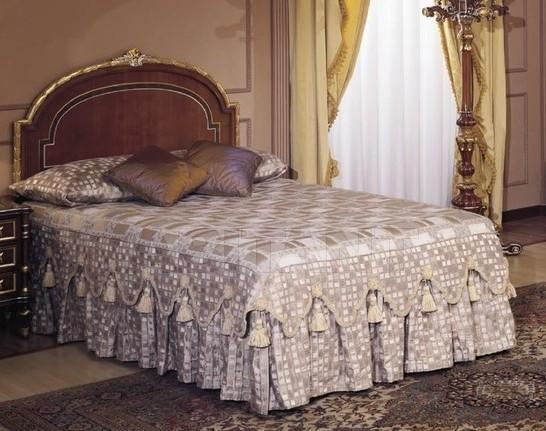 Купить Кровать Asnaghi Interiors Bedroom Collection 204050
