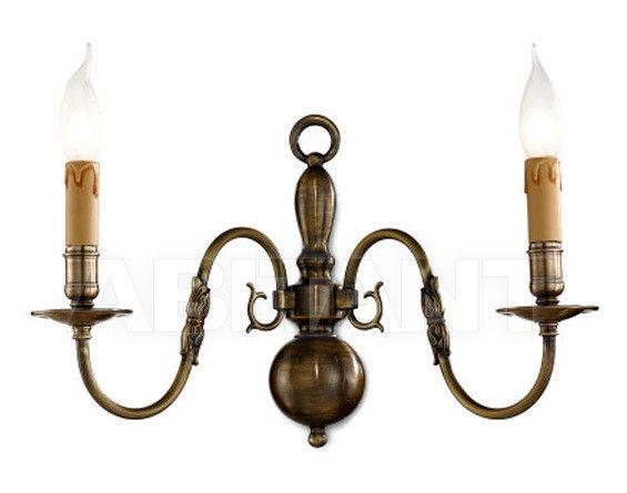 Купить Бра Possoni Illuminazione Ricordi Di Luce 507/A2