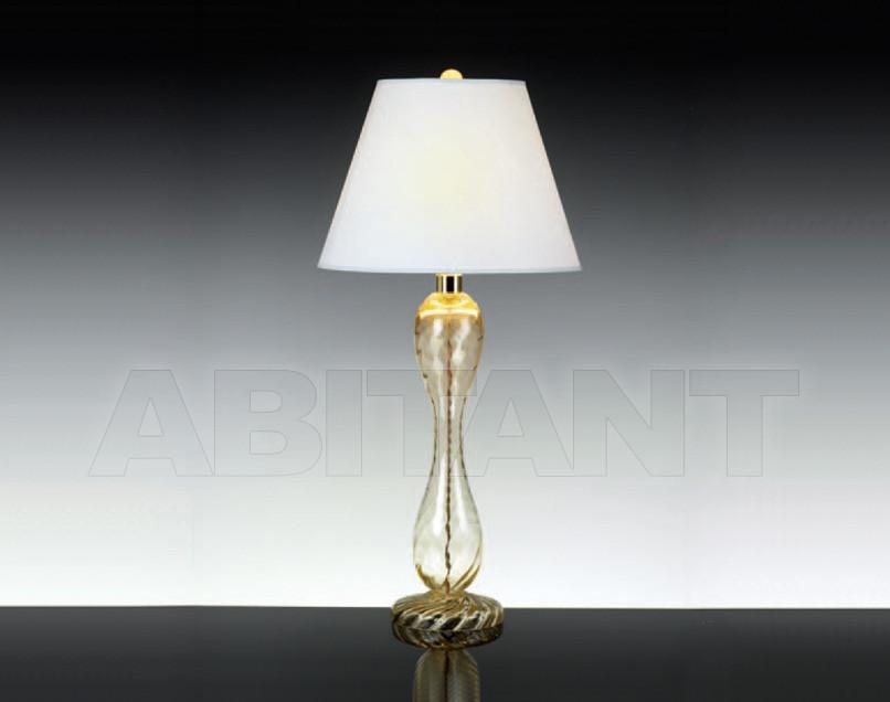 Купить Лампа настольная Seguso 2011 LT03 ‐ OR