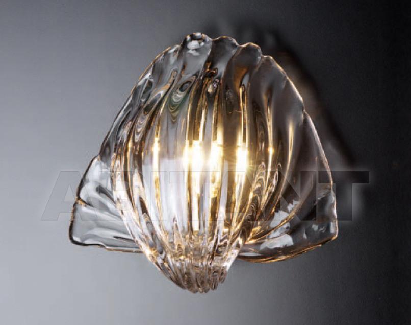 Купить Светильник настенный Seguso 2011 CC141