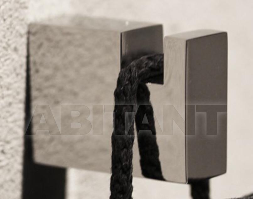 Купить Крючок Quadrodesign Bathroom QB101