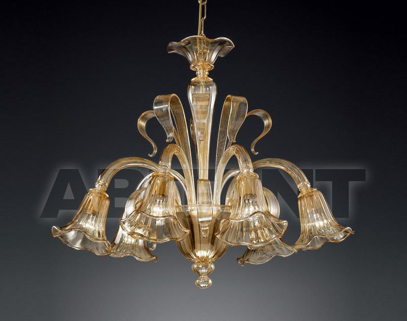 Купить Люстра Vetrilamp s.r.l. Risoluzione 940/6