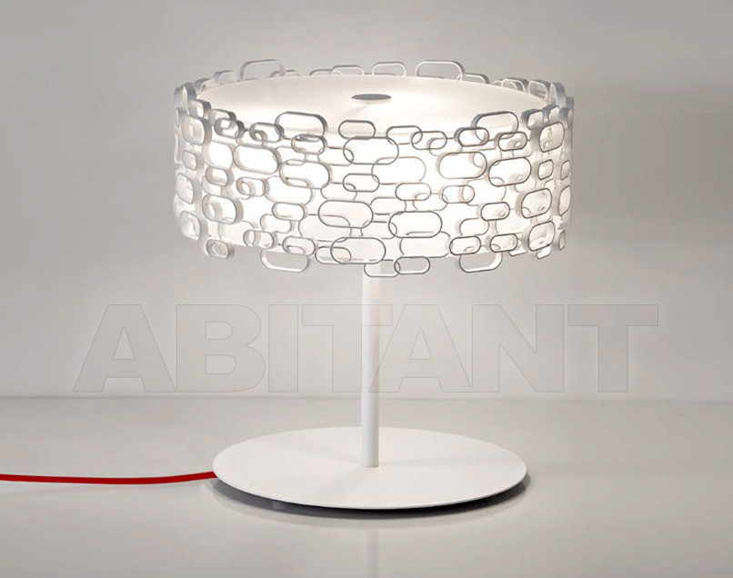 Купить Лампа настольная Terzani Precious - Design N15B