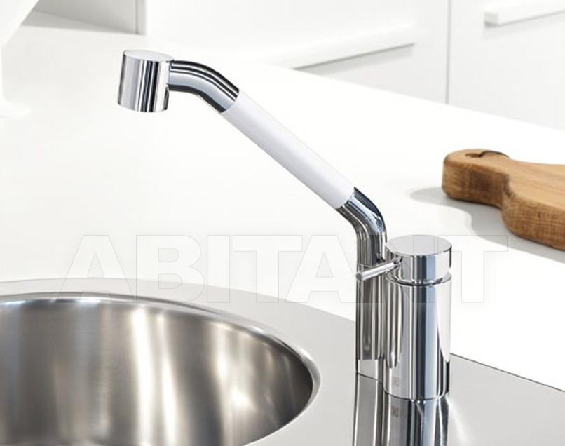 Купить Смеситель для кухни Quadrodesign Kitchen 96/1