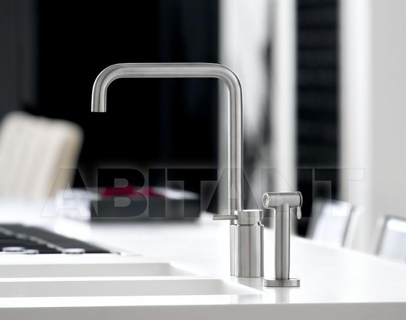 Купить Смеситель для кухни Quadrodesign Kitchen 290