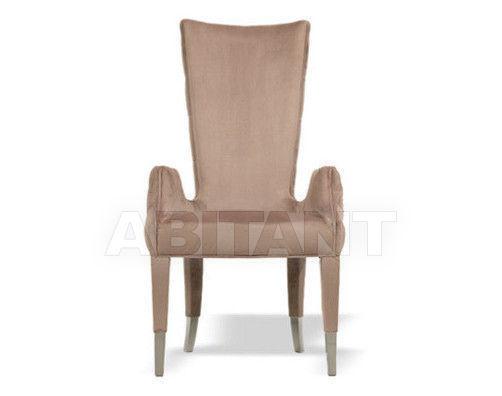 Купить Стул с подлокотниками Cornelio Cappellini Haute Couture Of Interiors MIRO'.1040