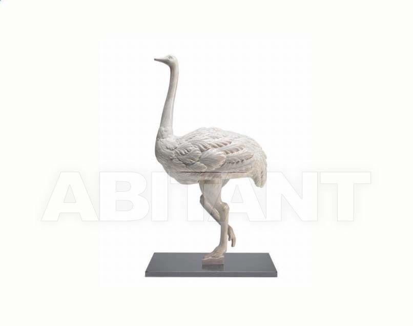 Купить Интерьерная миниатюра Fratelli Boffi Antologia 6207
