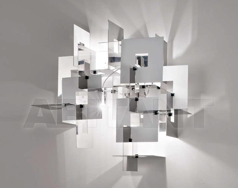 Купить Светильник настенный Terzani Precious - Design ØN32A