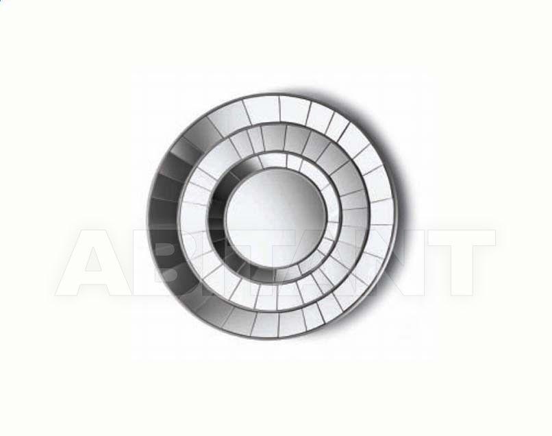 Купить Зеркало настенное Fratelli Boffi Antologia 6213/G