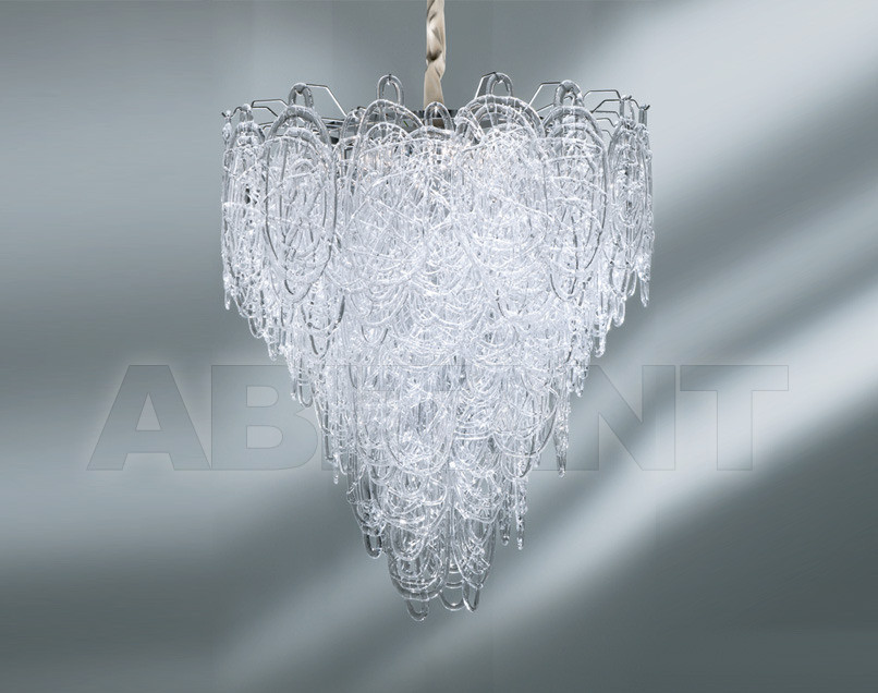 Купить Люстра Cornelio Cappellini Haute Couture Of Interiors SPIDER.1100