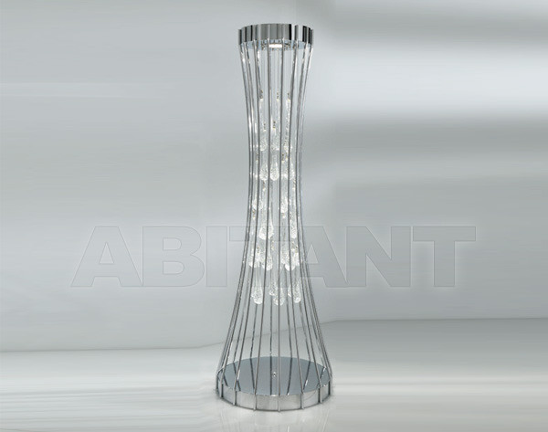 Купить Лампа напольная Cornelio Cappellini Haute Couture Of Interiors TUBE.3300