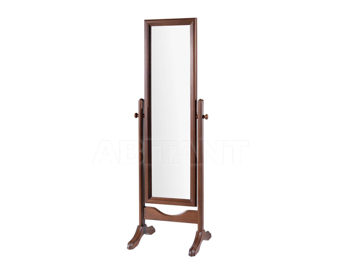 Купить Зеркало напольное Italexport GIOCHI DI LUCE 8.0160-L-N