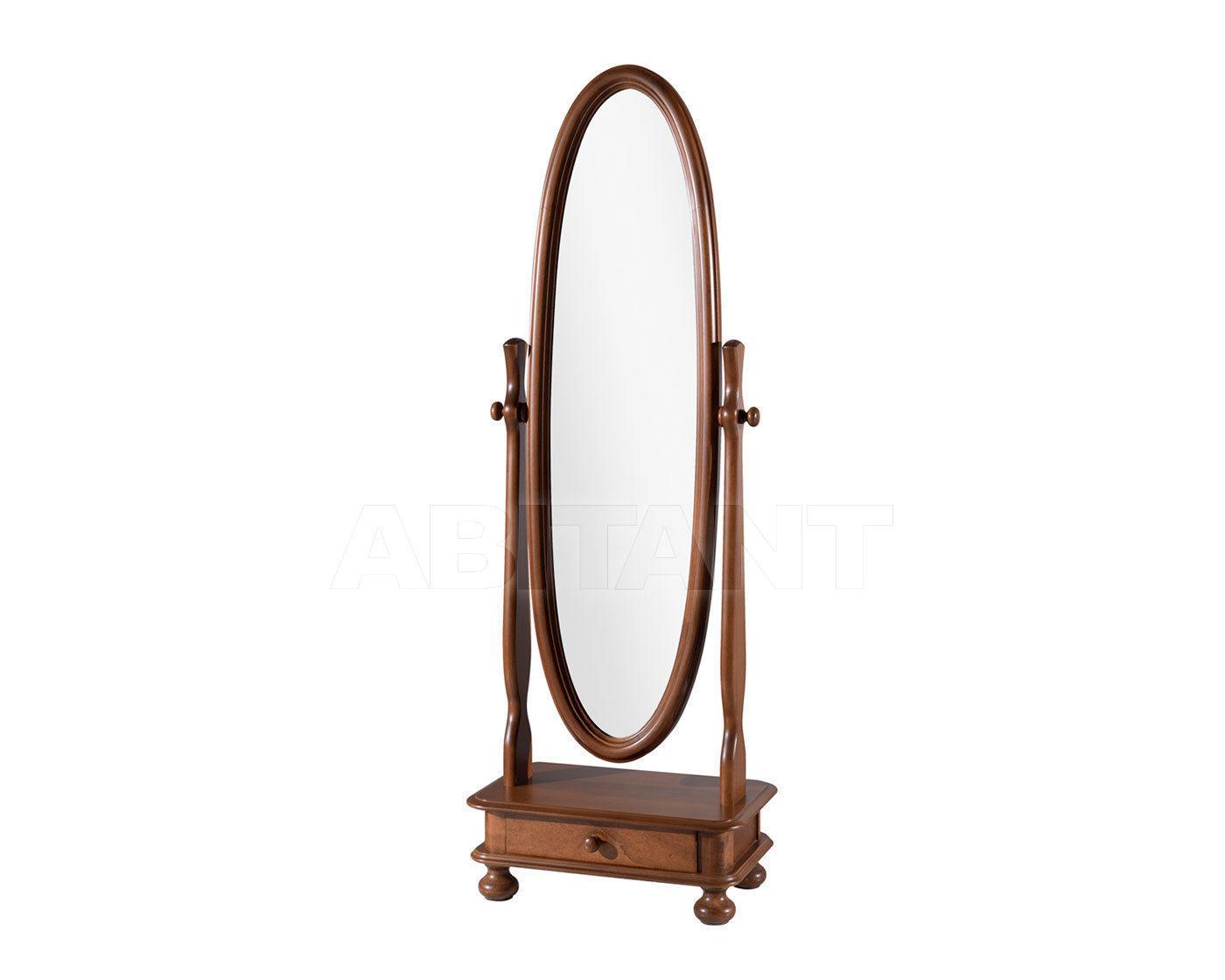 Купить Зеркало напольное Italexport GIOCHI DI LUCE 8.2460-L-N