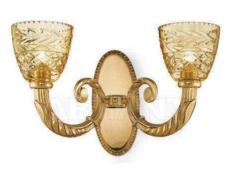 Купить Бра Possoni Illuminazione Ricordi Di Luce 4500/A2