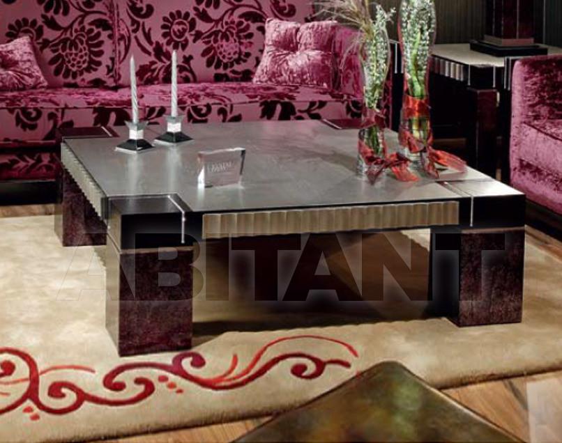 Купить Столик журнальный Tecni Nova Glamour 4150/1