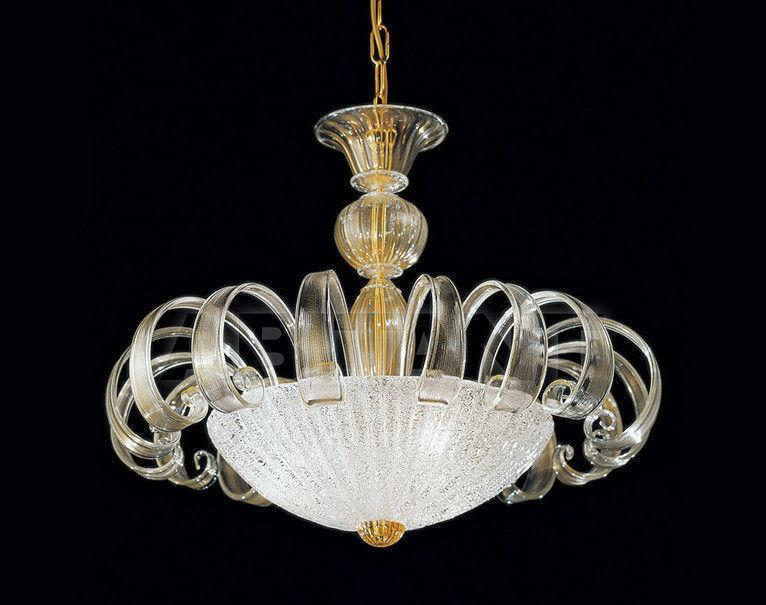 Купить Люстра Vetrilamp s.r.l. Risoluzione 997/65