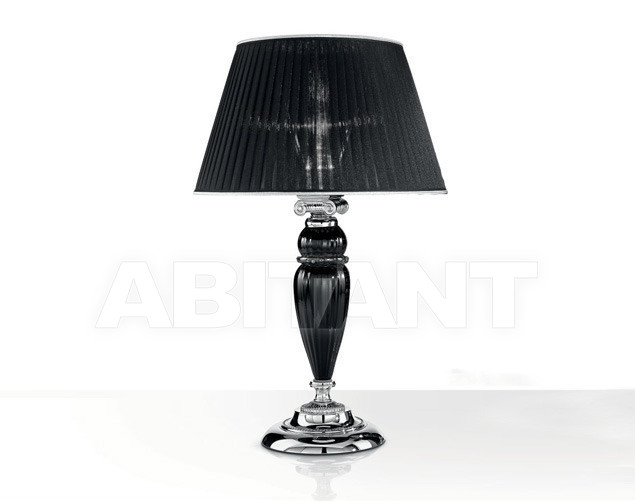 Купить Лампа настольная Possoni Illuminazione Ricordi Di Luce 27377/LG