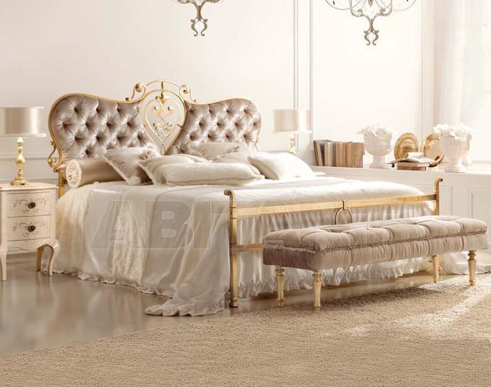 Купить Кровать Vittoria Orlandi Le Nuove Case Romantiche Armony
