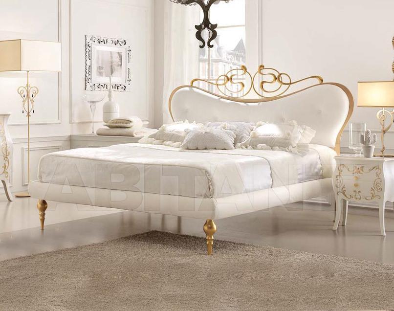 Купить Кровать Vittoria Orlandi Le Nuove Case Romantiche Mitia