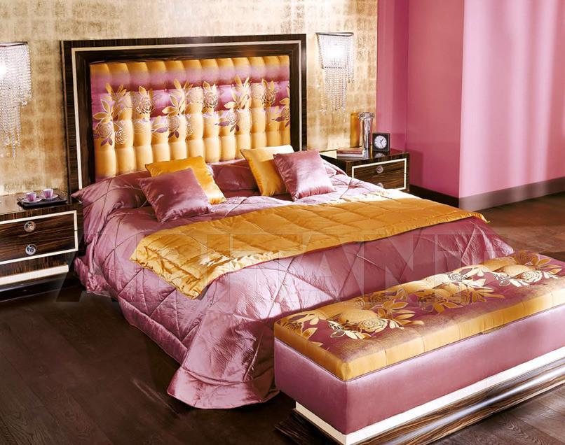 Купить Кровать Bianchini CafÈ Des Arts 941