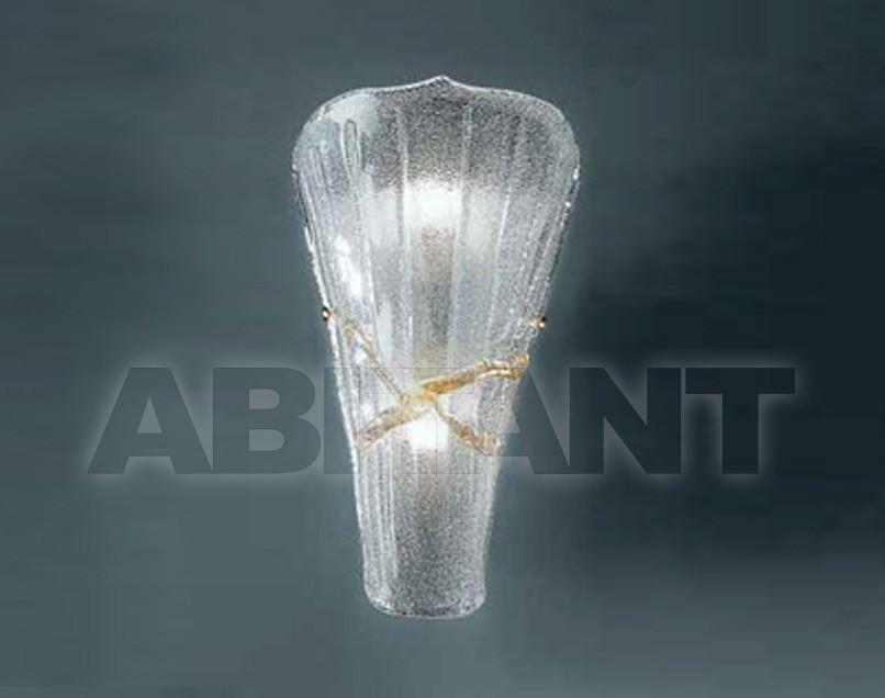Купить Бра Vetrilamp s.r.l. Risoluzione 1145/42