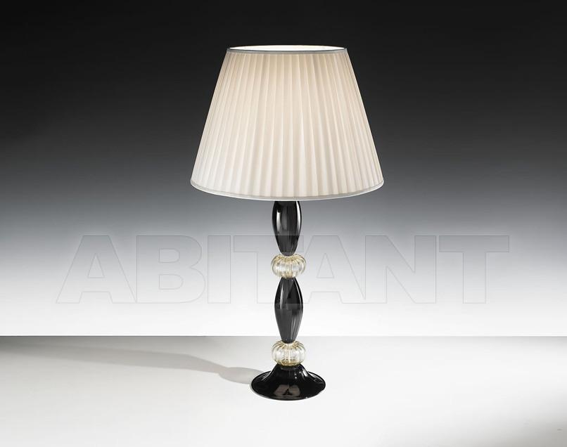 Купить Лампа настольная Vetrilamp s.r.l. Risoluzione 101 solo base