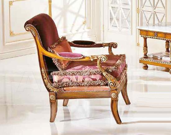 Купить Кресло Bianchini Lorca 9725