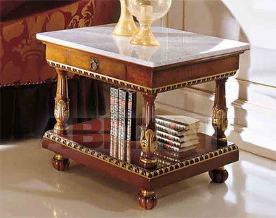 Купить Столик приставной Bianchini Lorca 1052/C