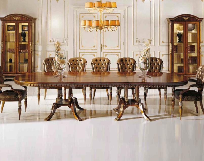 Купить Стол обеденный Bianchini Lorca 1029