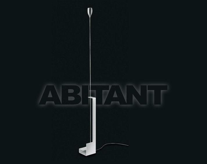 Купить Лампа напольная Disegno Luce Srl 2011 GRAAL F GU10 LED