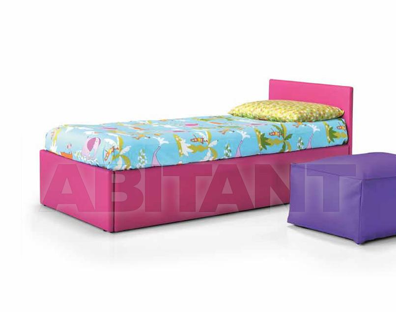 Купить Кровать детская Melissa B.Forms Night Collection Melissa