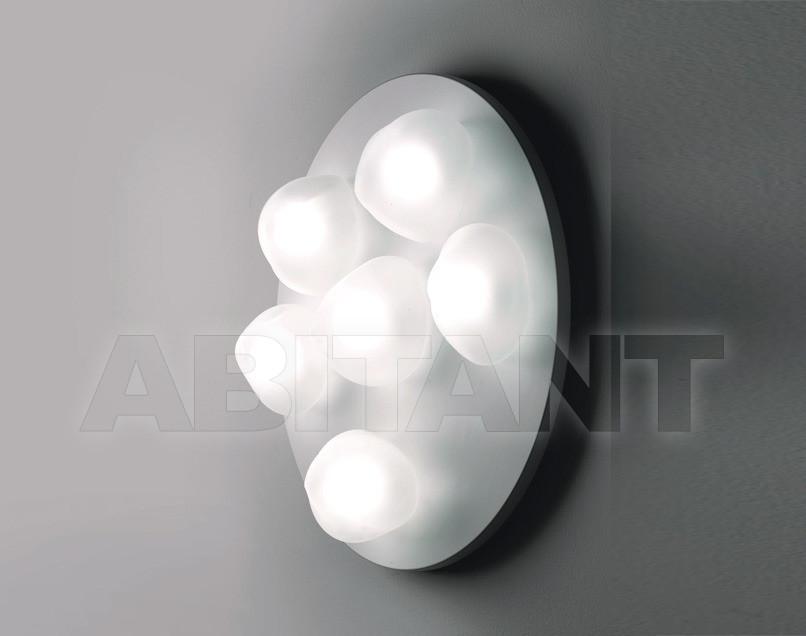 Купить Светильник настенный Disegno Luce Srl 2011 MIRACOLO W+ C 6 LIGHTS