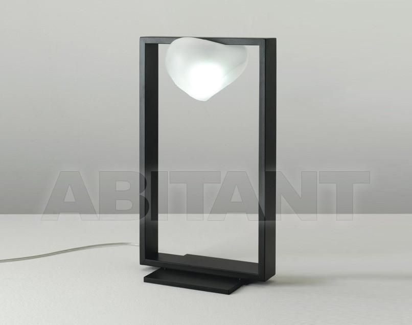 Купить Лампа настольная Disegno Luce Srl 2011 MIRACOLO T