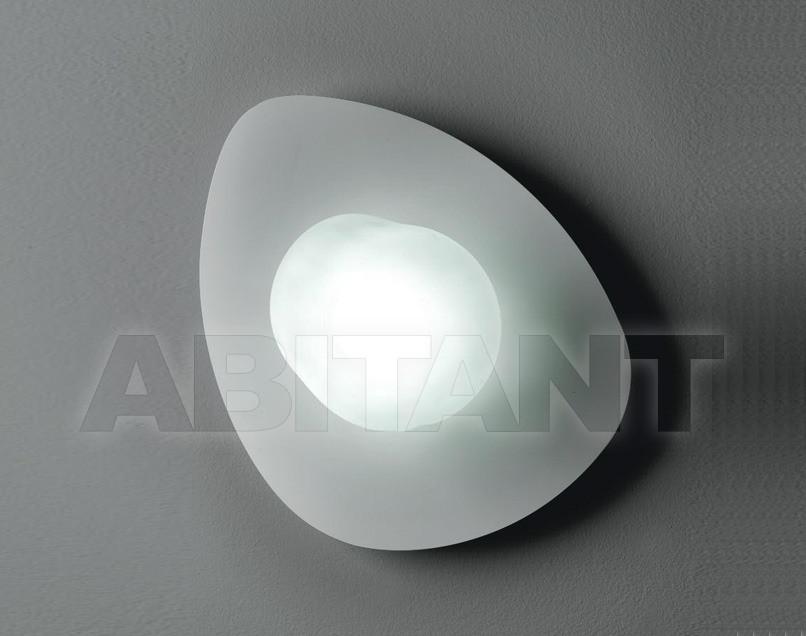 Купить Светильник настенный Disegno Luce Srl 2011 MIRACOLO W+ C 1.0 1 LIGHT