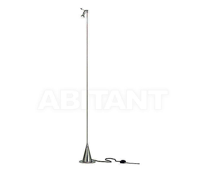 Купить Лампа напольная Disegno Luce Srl 2011 MICROPHONE F